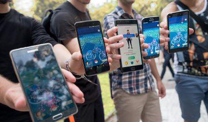 Pokémon Go boost voor powerbanks
