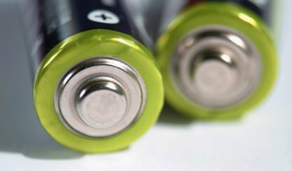 Wat is een batterij?
