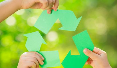 Nationale Recycleweek 2019