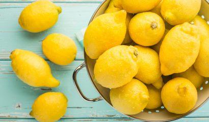 Maak zelf een batterij van citroenen!