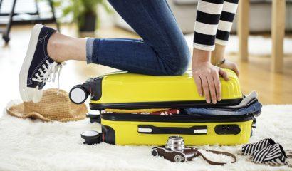 Wist je dat zo veel vakantiespullen op batterijen werken?
