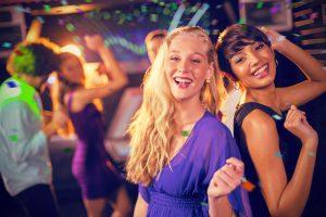 Dansen geeft écht energie!
