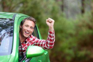 Eindelijk haal je 1000 km met een elektrische auto