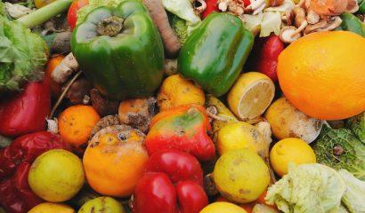 Batterijen van bedorven tomaten? Ja, het kan!