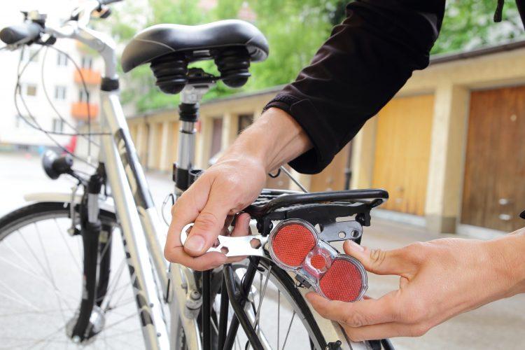 fietslampjes
