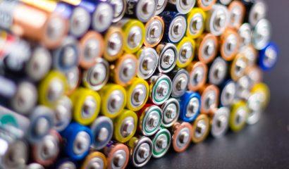 4 miljoen kilogram aan batterijen ingezameld in één jaar? Dít zijn de cijferfeitjes van 2017!