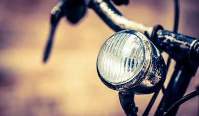 Batterij van je fietslamp leeg? Doe de grote wisseltruc!