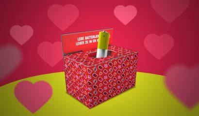 Win een veilige verrassing voor Valentijn