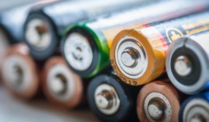 9% meer batterijen ingeleverd in 2018. Dank je wel Nederland.
