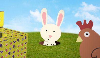 Win een Pasen Batterij Bewaarbox!
