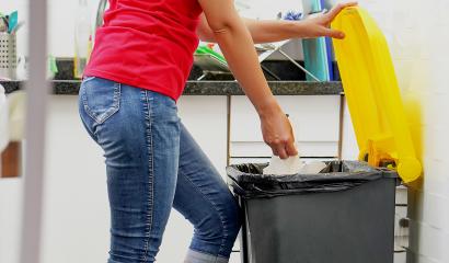 5 valkuilen van afval scheiden