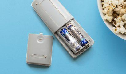 Wat moet ik doen met een lekkende batterij? Legebatterijen