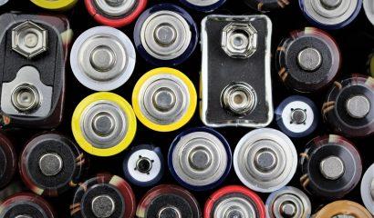 Zijn batterijen klein chemisch afval?