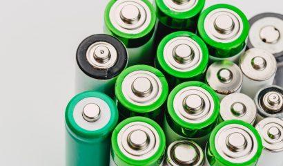 Dit is hoeveel batterijen en fietsaccu's Nederland in 2020 inzamelde